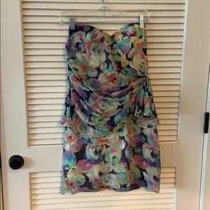 Yumi Kim strapless dress